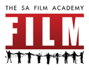 The South African Film Academy Logo